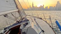 Private Weekend Sailing Charter, Chicago, Private Sightseeing Tours