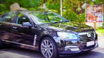 Private Transfer: Cairns Airport to Palm Cove, Cairns & the Tropical North, Airport & Ground ...