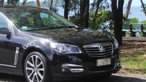 Private Transfer: Silky Oak Resort Mossman to Cairns Airport, Cairns & the Tropical North, ...