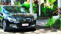 Private Transfer: Thala Beach Eco Lodge to Cairns Airport, Cairns & the Tropical North, Private ...