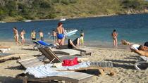 Visite d'une journée de Basseterre comprenant des sports aquatiques, St Kitts