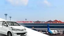 1-Way Private Transfer: Denpasar International Airport to Kuta Seminyak Nusadua, Kuta, Airport &...