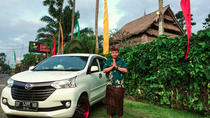 1-Way Private Transfer: Kuta Seminyak Nusadua to Denpasar International Airport, Kuta, Private ...