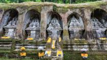 Full-day Tour: Cultural Experience around Ubud's Temple, Ubud, Full-day Tours