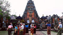 Full-day Tour: Foodie Cultural Experience around Ubud's Temple Free Lunch, Ubud, Full-day Tours