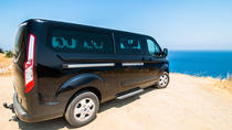 Cagliari Private Airport Transfer from-to the area of Chia-Villasimius-Costa Rei, カリャリ