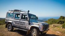 MOUNTAINS AND BEACHES 4X4, Cagliari, 4WD, ATV & Off-Road Tours
