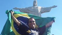 BASIC RIO WITH SUGAR LOAF, CHRIST AND GREAT SURPRISES, Rio de Janeiro, Cultural Tours