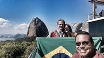 RIO IN TWO DAYS WITH THE CLASSICS AND SECRETS - SUGAR LOAF - NITEROI, Rio de Janeiro, 4WD, ATV & ...