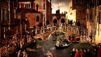 Venice Art Tour with Entrance to the Gallerie dell'Accademia, Venice, Literary, Art & Music Tours