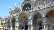 Venice Walking and Gondola Tour plus Skip the Line Ticket to St. Mark's Basilica, Venice, Gondola ...