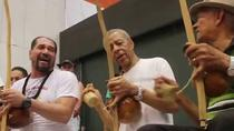 Rhythm of Bahia: Samba and Capoeira Lessons, Salvador da Bahia, Dance Lessons