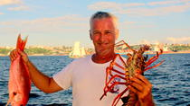 Sailing Tour Including Lunch with Lobster in Salvador, Salvador da Bahia