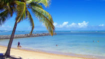 Two Days Sailing Tour in tropical Island from Salvador da Bahia, Salvador da Bahia