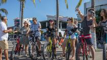 Bicicletas y picadas: Taco Bicycle Tour en Puerto Vallarta, Puerto Vallarta, Bike & Mountain Bike Tours