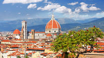 FLORENCE AND CHIANTI IN ONE DAY!, Florence, Literary, Art & Music Tours