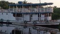 4-Day Amazon River Cruise from Manaus on the 'Araujo', Manaus