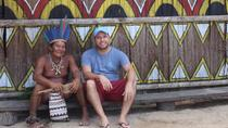 Indian Village and Meeting of the Waters Tour, Manaus, Day Trips