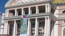 Manaus City Tour, Manaus, Cultural Tours