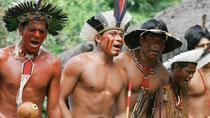Tucandeira ants Ritual, Manaus, Day Trips