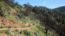 Half Day Horseback Riding in the Chilean Countryside from Valparaiso , Valparaíso, Horseback ...