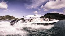 Private Full Day Boat Charter to Nature Reserve of St Martin, St Maarten, Private Sightseeing Tours