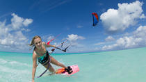 Fast-Track Kiteboarding Camp: Best for Beginners, Providenciales, Other Water Sports