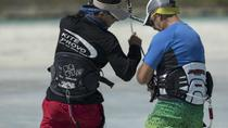 Intermediate or Advance Private Kiteboarding Lesson on Long Bay Beach, Providenciales, Other Water ...
