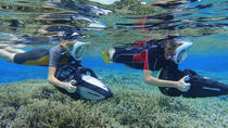 Private Tour: Moorea Seascooter Snorkeling, Moorea, Private Sightseeing Tours