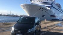 Airport transfer & Paris Tours, Le Havre, Cultural Tours