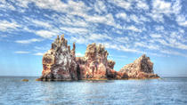 Todos Santos and Espiritu Santo Island Snorkel Expedition from Los Cabos, Los Cabos