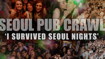 Seoul Pub Crawl , Seoul, Bar, Club & Pub Tours