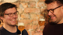 Beer Tasting in English, Oslo, Beer & Brewery Tours