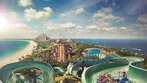 Dubai Atlantis Aquaventure Waterpark Admission, ドバイ