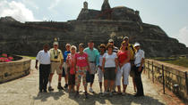 City Tour of Cartagena for Cruises, Cartagena, City Tours