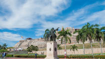 Panoramic Cartagena City Drive and Shopping Shore Excursion, Cartagena, Ports of Call Tours