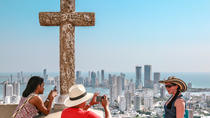 Private Cartagena City Tour: visit to SAINT PHILLIP FORT, Cartagena, Private Sightseeing Tours