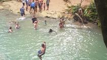 Blue Hole and Sightseeing Tour from Ocho Rios, Jamaica, Ocho Rios, Cultural Tours