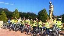 Antalya Electric Bike Tour, Antalya, Private Sightseeing Tours