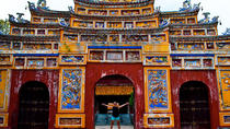 3D2N Explore Hue imperial city and Tam Giang lagoon, Da Nang, Private Sightseeing Tours