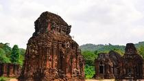 Ancient Kingdom of Champa people, Da Nang, Cultural Tours