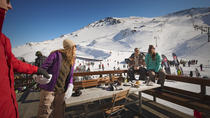 Return Mt Hutt Mountain Transfers with Optional Lift Ticket , Canterbury, Ski & Snow