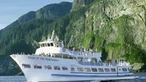 Kenai Fjords Wildlife Cruise with Optional Buffet Lunch, Seward, Day Cruises