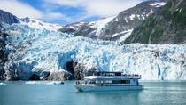 Prince William Sound Surprise Glacier Cruise, ウィッティアー
