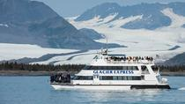 Seward Shore Excursion: Full-Day Kenai Fjords National Park Cruise, Seward