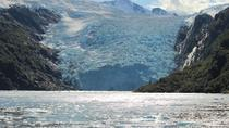 Whittier Shore Excursion: Prince William Sound Blackstone Bay Glacier Cruise, Whittier, Ports of ...