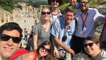 Private Tour: Archaeological Ephesus Private Tour from Kusadasi ( Ephesus ) Port, Kusadasi, Private ...