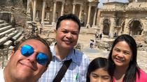 Private Tour : Best of Ephesus Tour from Kusadasi Port, Kusadasi, Private Sightseeing Tours