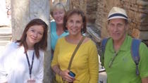 Private Tour : Customized Ephesus Tour for Cruisers from Kusadasi Ephesus Port, Kusadasi, Private ...