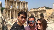Private Tour: Half Day Easy Ephesus Private Tour for Cruisers from Kusadasi Port, Kusadasi, Private ...